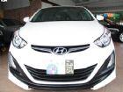 台中市Hyundai【 ELANTRA 】 HYUNDAI 現代 / Elantra中古車