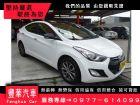 台中市Hyundai 現代/Elantra HYUNDAI 現代 / Elantra中古車