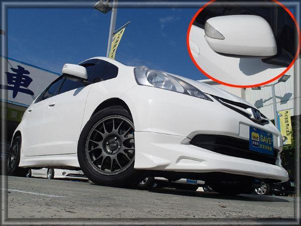 FIT F1方向盤換檔/性能小車/超大空 照片7