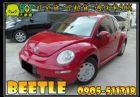 彰化縣2006年 VW 福斯 Beetle  VW 福斯 / Beetle中古車