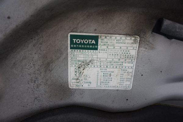 SAVE中都認證車0989365759 照片8