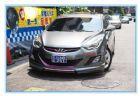 台中市SAVE中都認證車0989365759 HYUNDAI 現代 / Elantra中古車