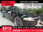 台中市BMW 寶馬/Z4 BMW 寶馬 / Z4中古車