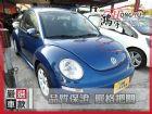 彰化縣VW 福斯 Beetle 1.6 VW 福斯 / Beetle中古車