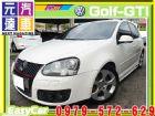 台中市2005年 狗夫GTI 白 26萬 VW 福斯 / Golf GTi中古車