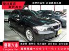 台中市BMW 寶馬/320 I BMW 寶馬 / 320i中古車