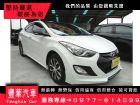 台中市Hyundai 現代/Elantra HONDA 台灣本田 / Element中古車