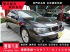 台中市BMW 寶馬/740Li BMW 寶馬 / 740Li中古車