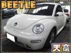台中市 限量珍珠白天窗頂級版金龜車1.6 ❤O VW 福斯 / Beetle中古車
