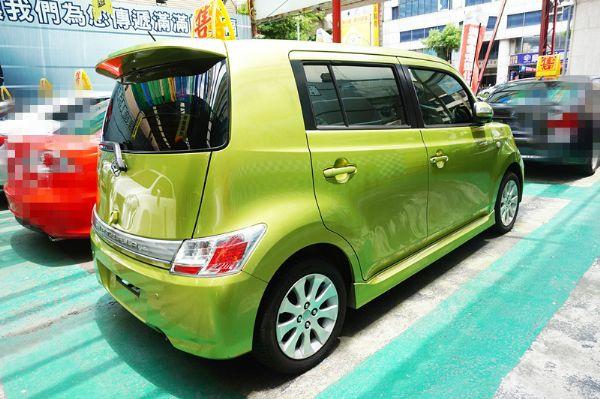 2007 Daihatsu CoO  照片6