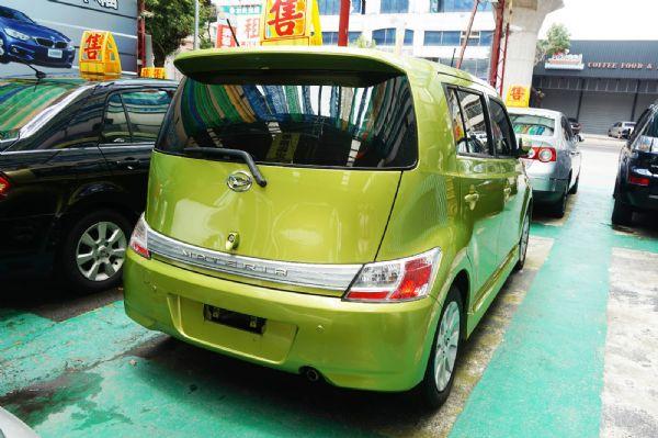 2007 Daihatsu CoO  照片9