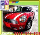 台中市2010年 庫貝 紅 59萬 Mini / Cooper中古車