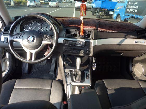 BMW 寶馬/318ci 照片2