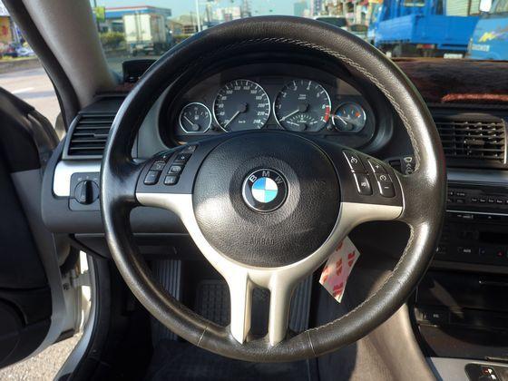 BMW 寶馬/318ci 照片5