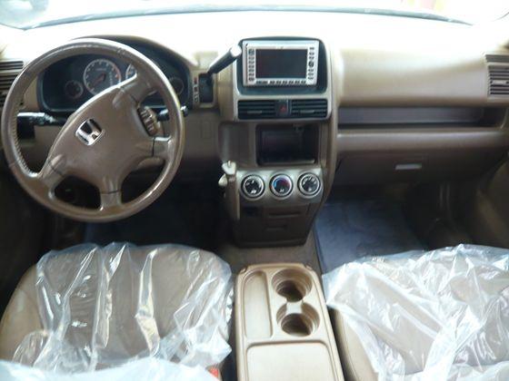 Honda 本田  CR-V 2.0  照片2