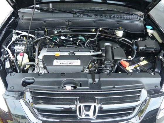 Honda 本田  CR-V 2.0  照片8
