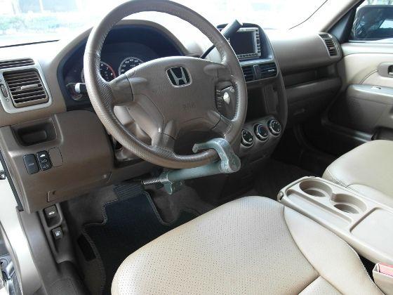 Honda 本田  CR-V 2.0 照片3