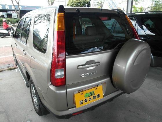 Honda 本田  CR-V 2.0 照片10