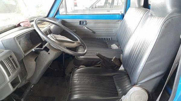 1996年 載卡多 升降尾門 中型商用車 照片3