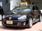 台中市GOLG GTI 免保人可全貸可超貸 VW 福斯 / Golf GTi中古車