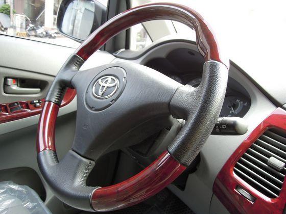 Toyota 豐田/Innova 照片3
