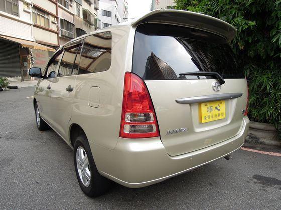 Toyota 豐田/Innova 照片10