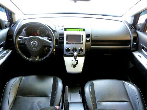 2006年 Mazda5 藍 2.0 照片2