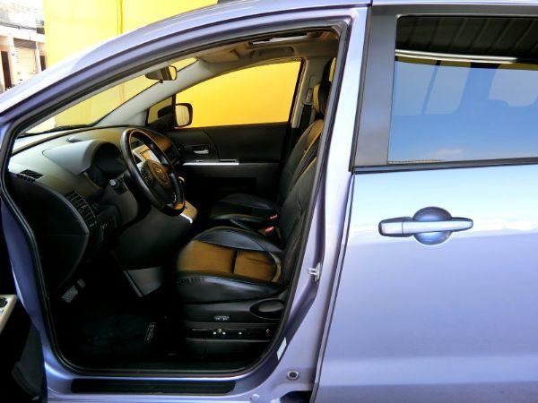 2006年 Mazda5 藍 2.0 照片3