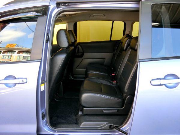 2006年 Mazda5 藍 2.0 照片4