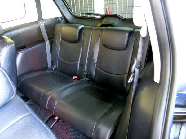 2006年 Mazda5 藍 2.0 照片5