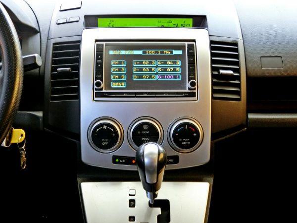 2006年 Mazda5 藍 2.0 照片6