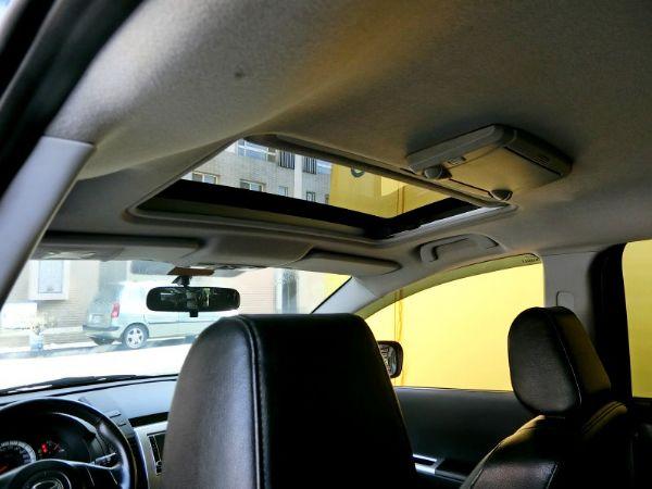 2006年 Mazda5 藍 2.0 照片8