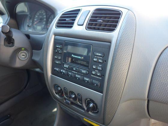 Mazda 馬自達/323 照片6