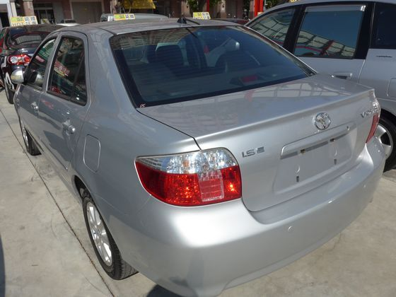 Toyota 豐田/Vios 照片10