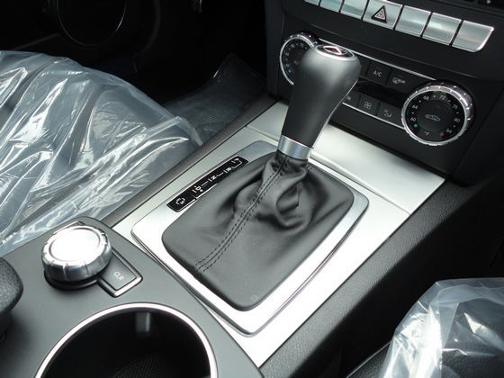 Benz 賓士/C250 照片5