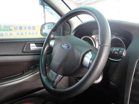 Ford 福特/Focus 柴油 照片3