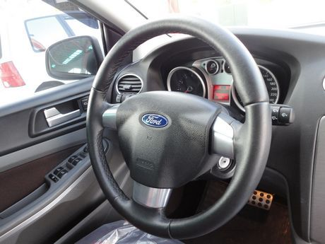Ford 福特/Focus 2.0 照片3