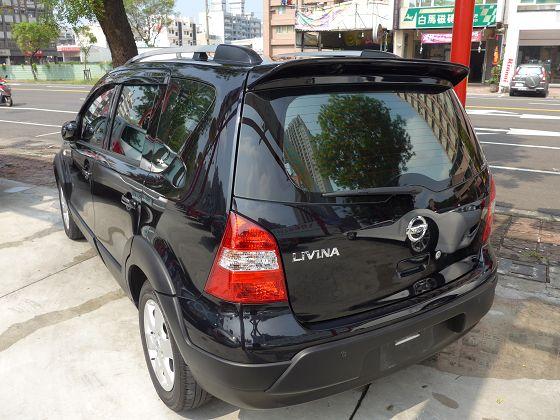 Nissan 日產/Livina 照片10