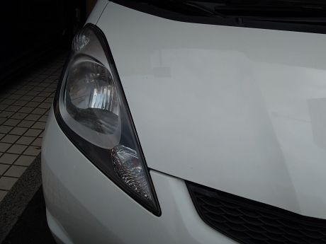 Honda 本田/FIT 照片8