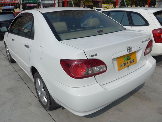 Toyota 豐田/Altis 照片10