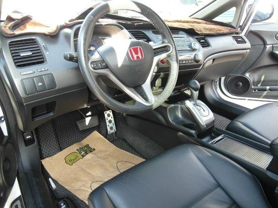 本田 Civic K12 1.8 照片3
