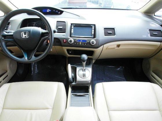 本田  Civic K12 1.8 照片2