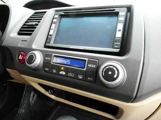 本田  Civic K12 1.8 照片4