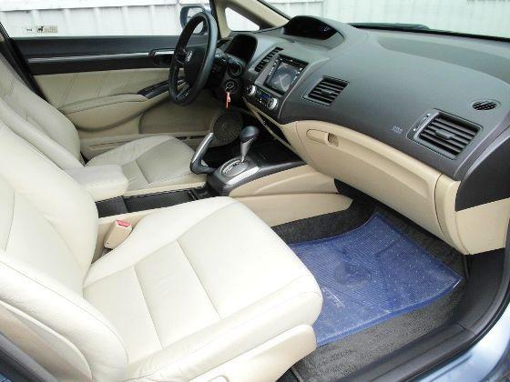 本田  Civic K12 1.8 照片7