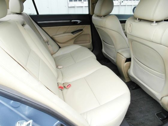 本田  Civic K12 1.8 照片8