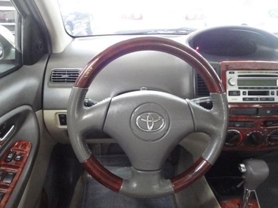 Toyota 豐田/Vios 照片3