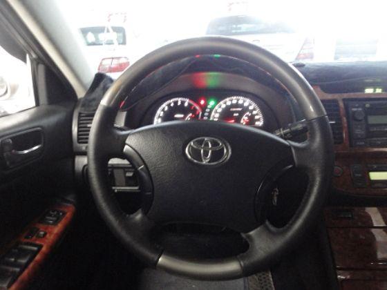 Toyota 豐田/Camry 2.0 照片3