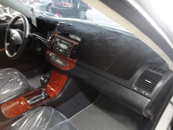 Toyota 豐田/Camry 2.0 照片5