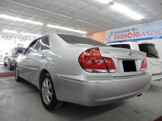 Toyota 豐田/Camry 2.0 照片10