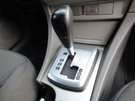Ford 福特/Focus 1.8 照片5